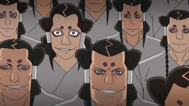Clanes más fuertes de Naruto. Clan Kaguya