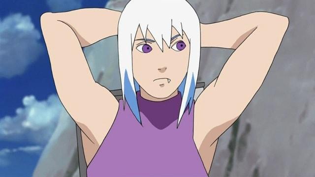 Clanes más fuertes de Naruto. Clan Hozuki