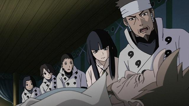 Clanes más fuertes de Naruto. Clan Hagoromo