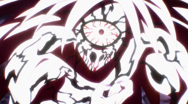 Lord boros-one punch man