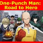 One-Punch Man: Road to Hero se lanza hoy
