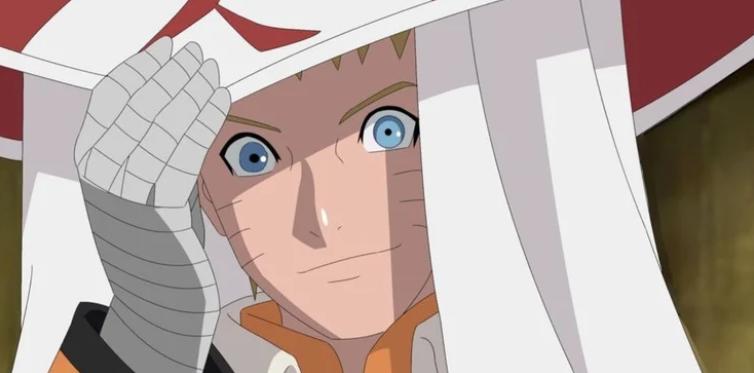 Naruto- kage-naruto