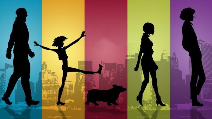 Los 15 personajes de anime más populares