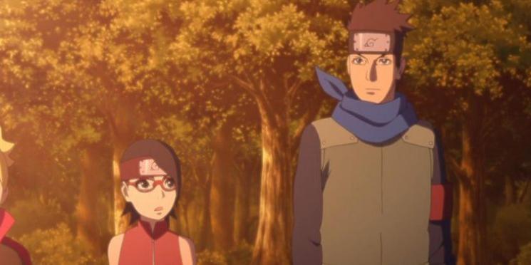 Boruto: prediciendo los próximos 2 Hokage después de Naruto Uzumaki
