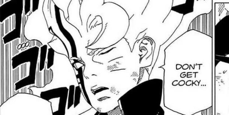 ¿Quién posee a Boruto en la serie de secuelas de Naruto?