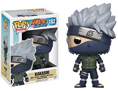 Funko - Kakashi Figura de Vinilo- colección de Pop- seria Naruto Shippuden -12450-- Amazon-es- Juguetes y juegos 25-5-2020 7-43-18