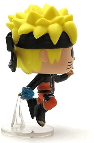 Funko Pop Naruto Rasengan reseña de compra 2020