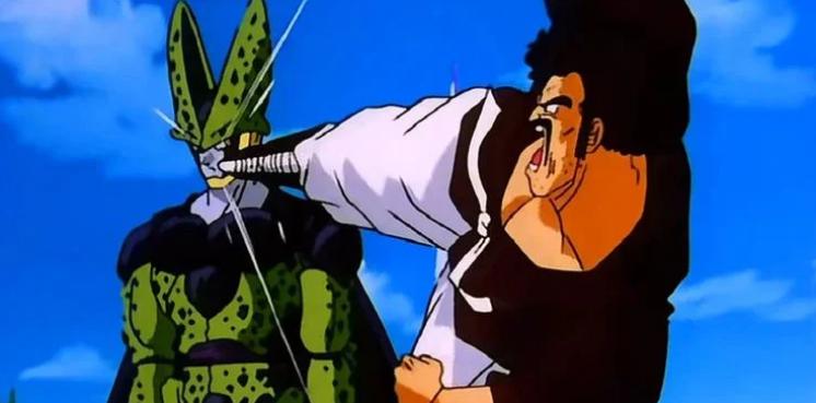 15 luchadores más débiles de Dragon Ball Z