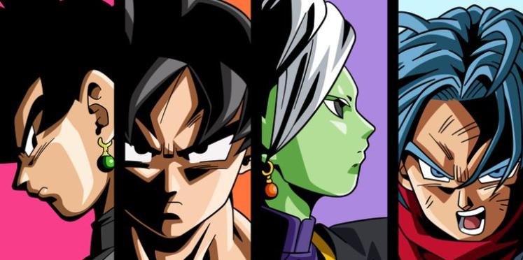 La pelea final está mejor animada que el resto de la serie