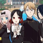 Kaguya-Sama: Love Is War para obtener canciones de personajes